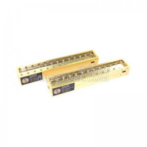 Waveguide 10dB Directional Coupler,26 5-40GHz